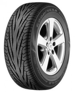 neumático goodyear